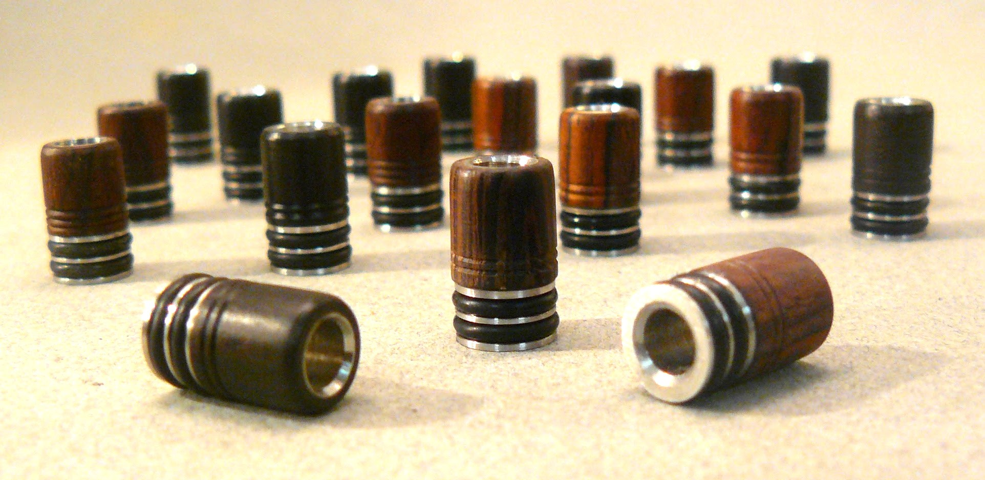 drip-tips shortys